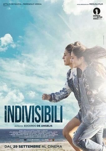 Indivisibili - Unzertrennlich
