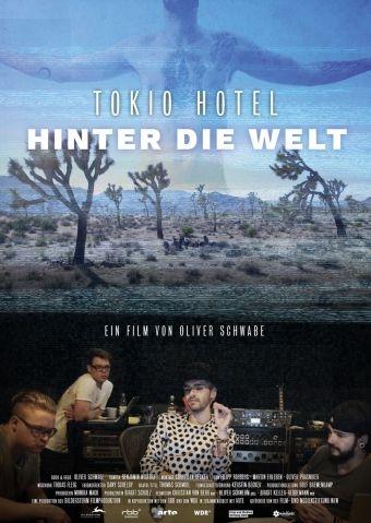 Tokio Hotel - Hinter die Welt