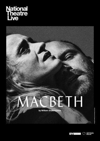 National Theatre London: Macbeth 2017/18 Aufzeichnung