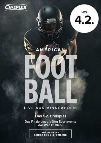 American Football Sunday 2018