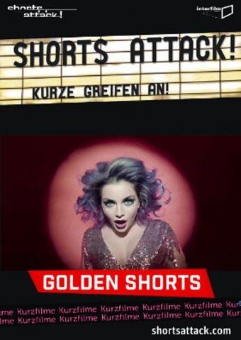 Shorts Attack - Golden Shorts 2017