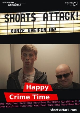 Shorts Attack - Happy Crime Time