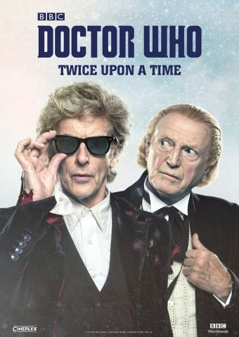 Doctor Who: Weihnachtsspecial 2017 - Twice Upon A Time