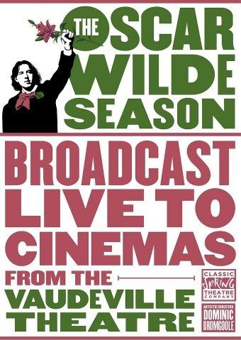 Oscar Wilde: An Ideal Husband