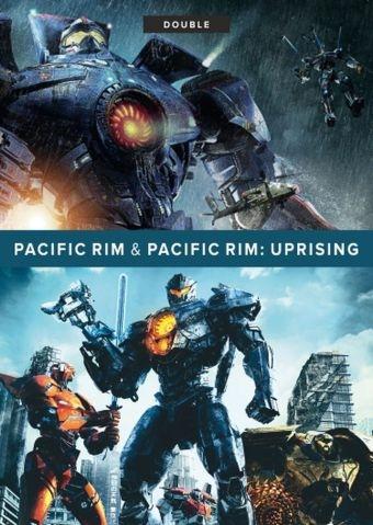 Pacific Rim Double 3D