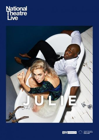 National Theatre Live: Julie