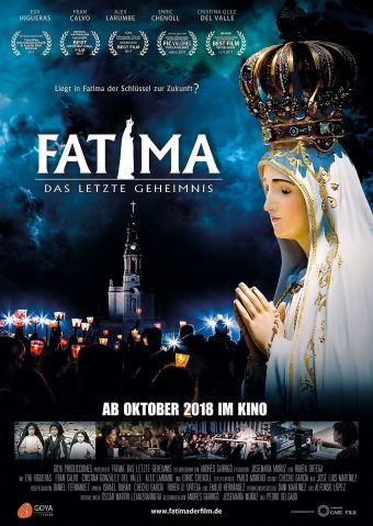 Fatima, The Ultimate Mystery