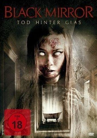 Black Mirror - Tod hinter Glas