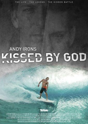 Surf Film Nacht Münster: Kissed by God