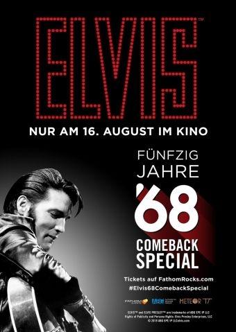 Elvis Presley - Das '68 Comeback Special