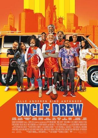 Uncle Drew - Alle anderen sind Anf