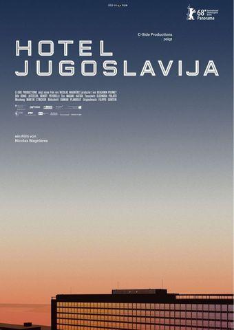 Hotel Jugoslavija