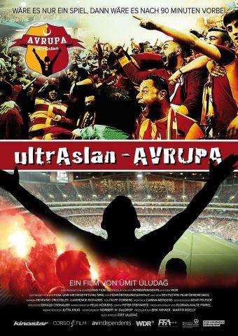 ultrAslan - AVRUPA