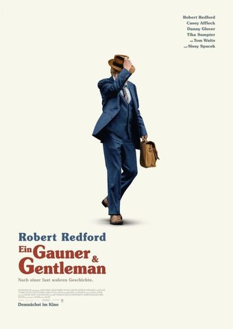 Ein Gauner & Gentleman