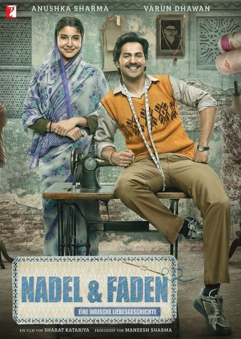 Nadel & Faden - Made in India