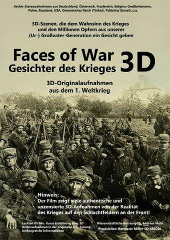 Face of War 3D