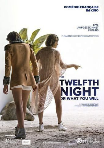 La Comedie-Francaise: Twelfth Night