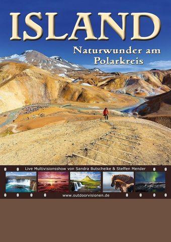 Island - Naturwunder am Polarkreis