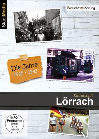 BZ-Film: Lörrach
