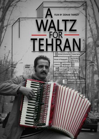 A Waltz for Tehran & The process