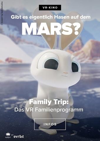 VR Family Trip