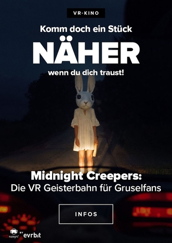 VR Midnight Creepers