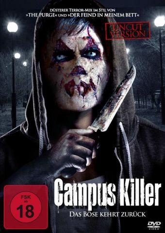 Campus Killer - Das Böse kehrt zurück