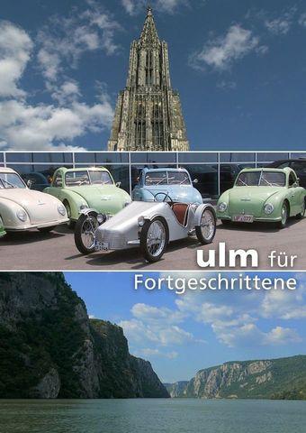 Ulm für Fortgeschrittene