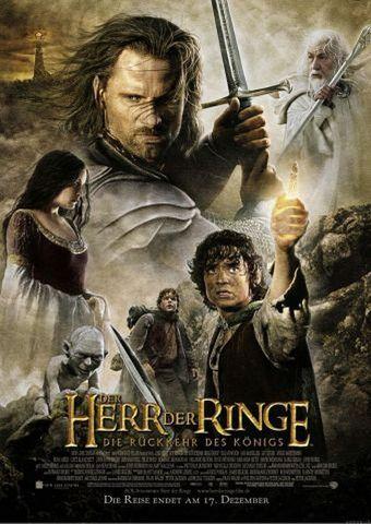 Der Herr der Ringe - die Rückkehr des Königs - extended Version