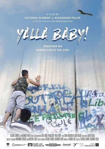 Yalla Baby!