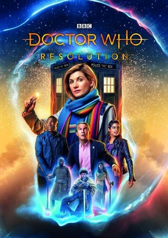Doctor Who: Neujahrsspecial 2019