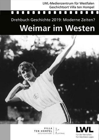 Doppelprogramm Weimar im Westen