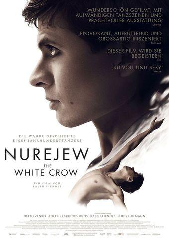 Nurejew - The White Crow