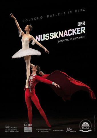 Bolshoi Ballett 2019/20: Der Nussknacker