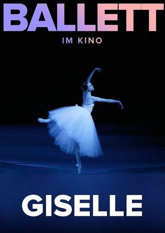 Bolshoi Ballett 2019/ 20: Giselle