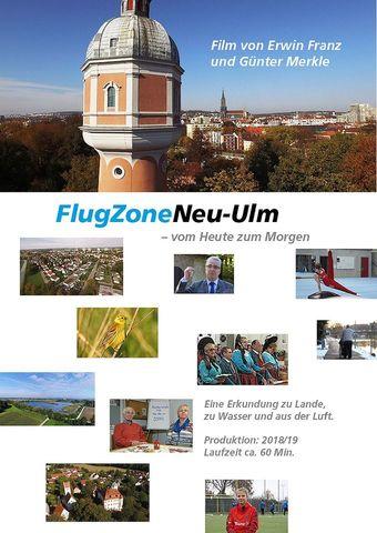 Flugzone Neu-Ulm - vom Heute zum Morgen
