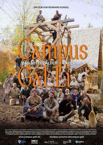 Campus Galli - Das Mittelalter-Experiment