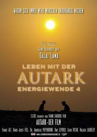Autark - Leben mit der Energiewende 4