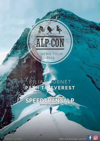 Alp-Con CinemaTour 2019: MOUNTAIN