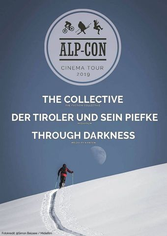 Alp-Con CinemaTour 2019: SNOW