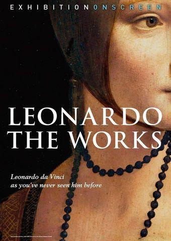 Exhibition on Screen: Leonardo Die Werke