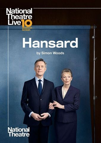 National Theatre Live: Hansard