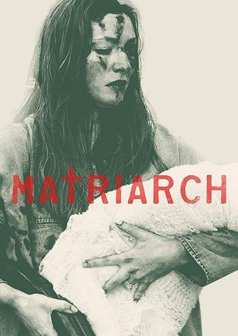 Matriarch - Sie will dein Baby