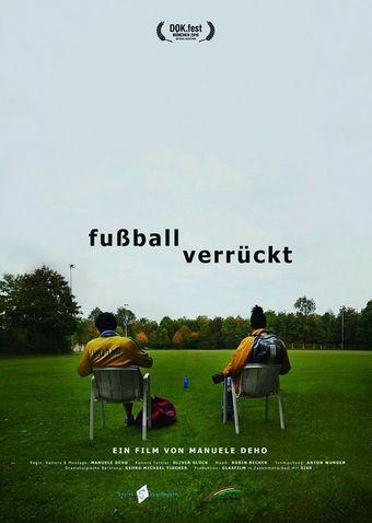 Fußballverrückt