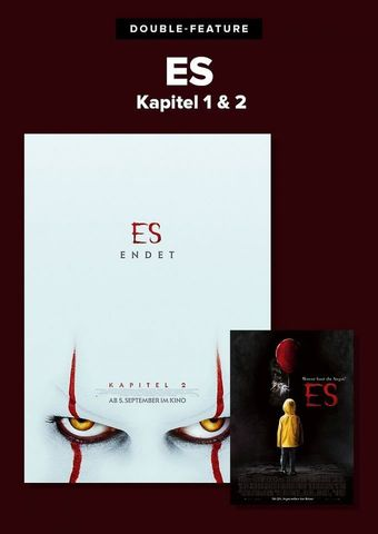 Double Feature: Es