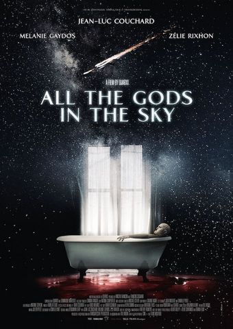 All the Gods in the Sky