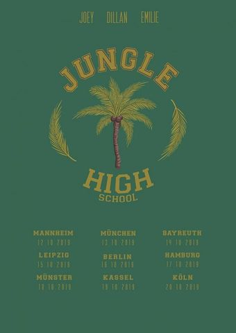 Jungle High School