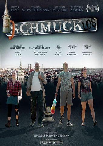 Schmucklos