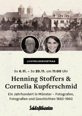 Der neue Lichtbildervortrag von Henning Stoffers