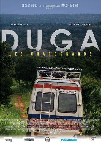 Duga, les Charognards (Duga, die Aasfresser)